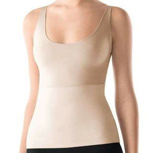Spanx Small Nude Hide And Seek Body Smoothing Cami